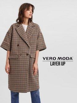 Offerte di Vero Moda nella volantino di Vero Moda ( Per altri 13 giorni)