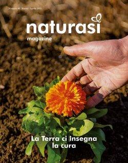 Catalogo NaturaSì a Lissone ( Per altri 14 giorni )