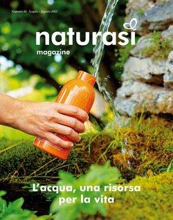 Catalogo NaturaSì ( Per altri 26 giorni)