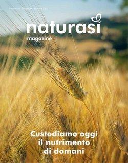 Catalogo NaturaSì ( Più di un mese)