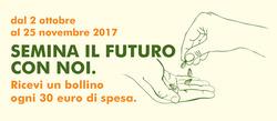 Offerte Supermercati Bio nella volantino di NaturaSì a Roma