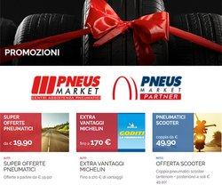 Offerte di Ruote auto a La Genovese gomme