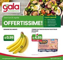 Catalogo Gala ( Pubblicato ieri )