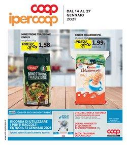 Catalogo Coop Unicoop Tirreno ( Per altri 8 giorni )
