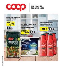 Offerte Iper Supermercati nella volantino di Coop Unicoop Tirreno a Pisa ( Per altri 10 giorni )