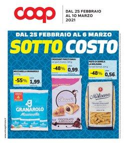 Catalogo Coop Unicoop Tirreno ( Per altri 6 giorni )