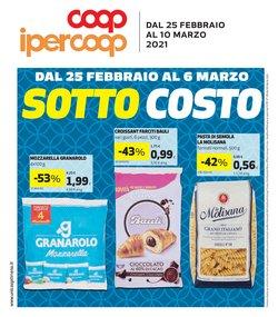 Catalogo Coop Unicoop Tirreno a Roma ( Per altri 6 giorni )