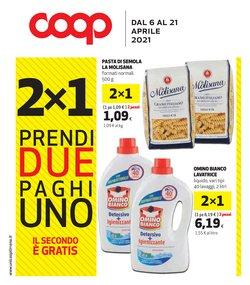 Catalogo Coop Unicoop Tirreno ( Per altri 5 giorni )