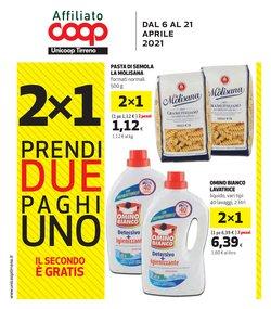 Catalogo Coop Unicoop Tirreno ( Per altri 11 giorni )