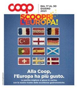 Offerte di Coop nella volantino di Coop Unicoop Tirreno ( Per altri 11 giorni)