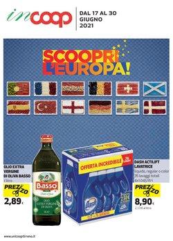 Offerte di Iper Supermercati nella volantino di Coop Unicoop Tirreno ( Per altri 6 giorni)