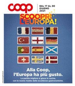 Offerte di Coop Unicoop Tirreno nella volantino di Coop Unicoop Tirreno ( Pubblicato ieri)