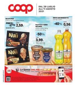 Offerte di Iper Supermercati nella volantino di Coop Unicoop Tirreno ( Per altri 11 giorni)
