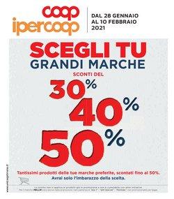 Catalogo Ipercoop Unicoop Tirreno ( 2  gg pubblicati )