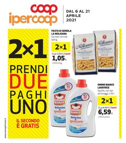 Catalogo Ipercoop Unicoop Tirreno ( Per altri 2 giorni )