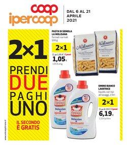 Catalogo Ipercoop Unicoop Tirreno a Roma ( Per altri 11 giorni )