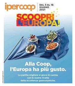 Offerte di Ipercoop Unicoop Tirreno nella volantino di Ipercoop Unicoop Tirreno ( Scade oggi)
