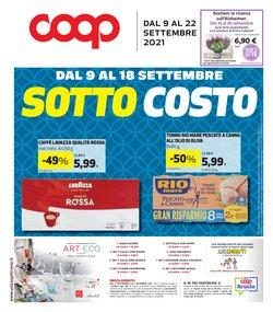 Offerte di Ipercoop Unicoop Tirreno nella volantino di Ipercoop Unicoop Tirreno ( Per altri 2 giorni)