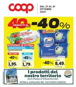 Catalogo Ipercoop Unicoop Tirreno ( Scade oggi)