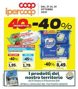 Catalogo Ipercoop Unicoop Tirreno ( Pubblicato oggi)