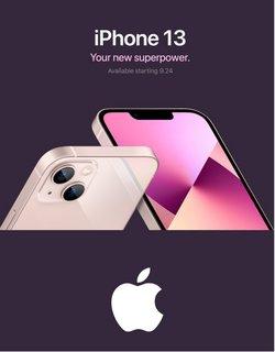 Offerte di Apple nella volantino di Apple ( Più di un mese)