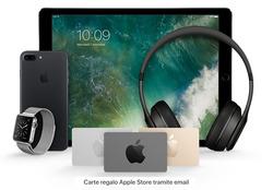 Offerte di Apple nella volantino di Roma