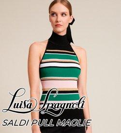 Catalogo Luisa Spagnoli ( Per altri 3 giorni)