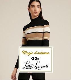 Catalogo Luisa Spagnoli ( Per altri 7 giorni)