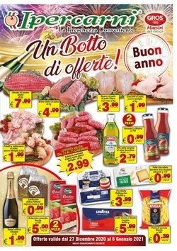 Catalogo Ipercarni a Roma ( Scaduto )