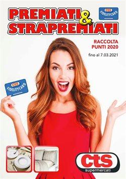 Catalogo CTS Supermercati a Aprilia ( Più di un mese )