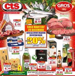 Catalogo CTS Supermercati ( Scaduto )