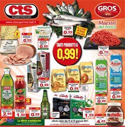 Catalogo CTS Supermercati ( Per altri 2 giorni )