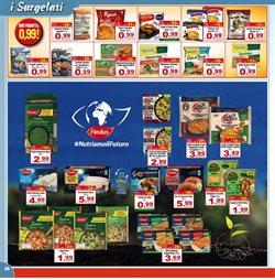 Offerte di Couscous a CTS Supermercati