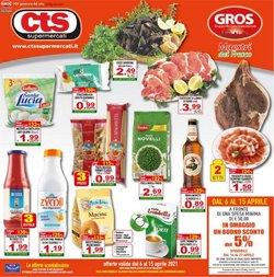 Catalogo CTS Supermercati ( Per altri 5 giorni )