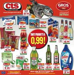 Catalogo CTS Supermercati ( 3  gg pubblicati )