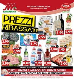 Catalogo MA Supermercati a Roma ( Scaduto )