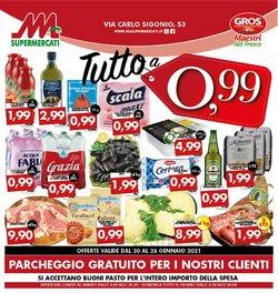 Catalogo MA Supermercati a Roma ( Pubblicato ieri )