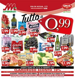 Catalogo MA Supermercati ( Scaduto )