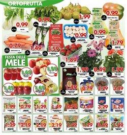 Offerte di Consilia a MA Supermercati