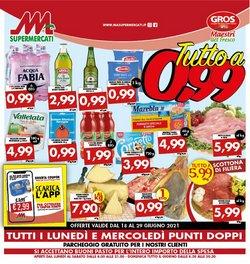Catalogo MA Supermercati ( Per altri 5 giorni)