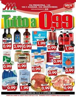 Catalogo MA Supermercati ( Per altri 4 giorni)