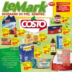 Catalogo Le Mark ( Scaduto )