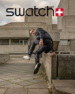Catalogo Swatch ( Scaduto )
