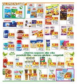 Offerte di Margarina a Pewex