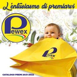 Offerte di Pewex nella volantino di Pewex ( Più di un mese)