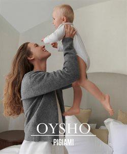 Catalogo Oysho a Padova ( Per altri 5 giorni )