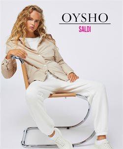 Catalogo Oysho a Milano ( Scaduto )