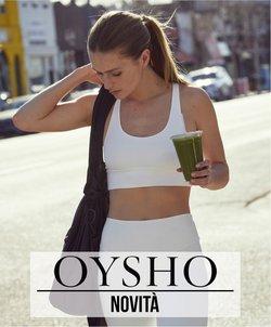 Catalogo Oysho a Milano ( Più di un mese )
