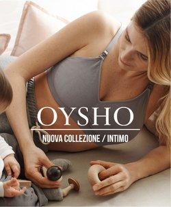 Offerte di Oysho nella volantino di Oysho ( Per altri 9 giorni)