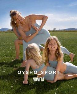 Offerte di Oysho nella volantino di Oysho ( Per altri 29 giorni)